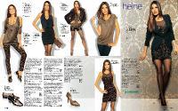 Модные каталоги 2017