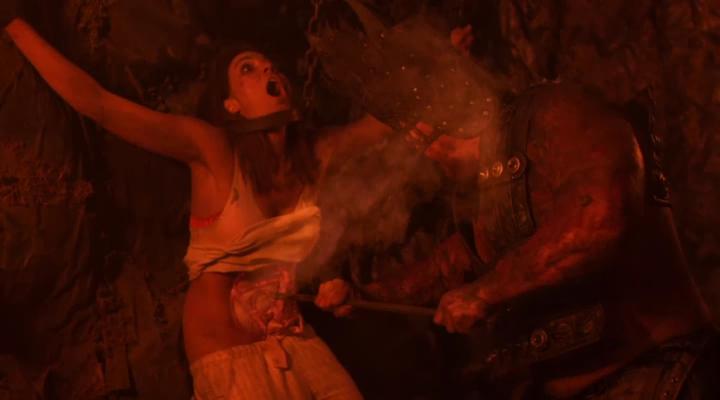 Фильмы ужасов про кукол - список ужастиков смотреть