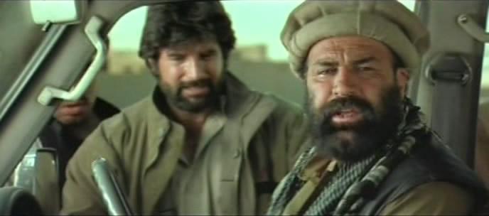 Кабульский экспресс  2006