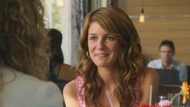 Беверли хиллз 90210: новое поколение (5 сезон: 1-22 серии из 22) / beverly hills 90210: the next generation