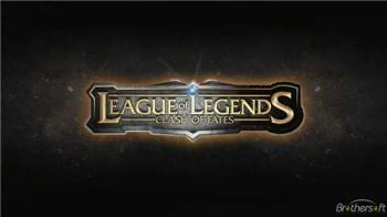 League of Legends (последняя версия на 18 августа 2012г.)