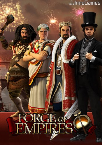 Forge of Empires [8.2]
