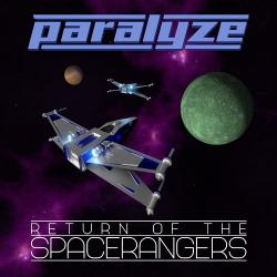 Paralyze - Return of the Spacerangers