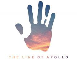 The Line Of Apollo - The Line Of Apollo [EP]