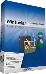 WinTools.net Ultimate Edition 11.4.1 Final