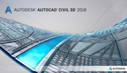Autodesk AutoCAD Civil 3D 2018 Build 12.0.842.0 (2018.1.1 Build O.154.0.0) RePack