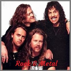 VA - Rock Metal