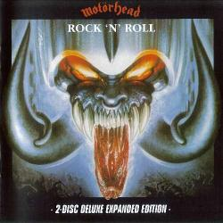 Motorhead - Rock'N'Roll (2CD Deluxe Expanded Edition)