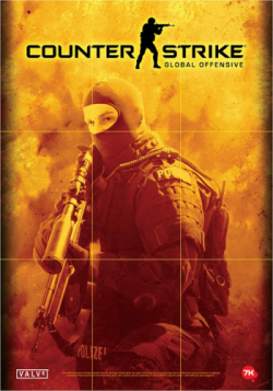 Counter-Strike: Global Offensive v.1.34.9.9 NoSteam [RePack]