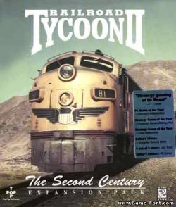 Railroad Tycoon 2: The Second Century (1999)