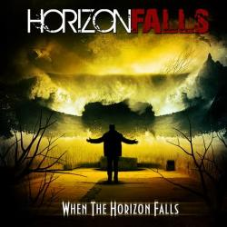 Horizon Falls - When The Horizon Falls [EP]