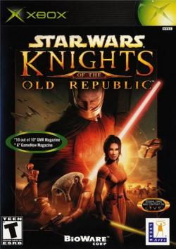 [Xbox] Star Wars Knights of the Old Republic