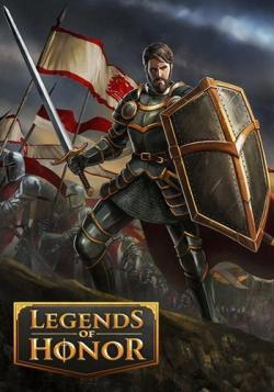 Legends of Honor [24.6]