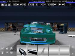 Street Legal Racing REDLINE v2.3.0. OLE (2003)