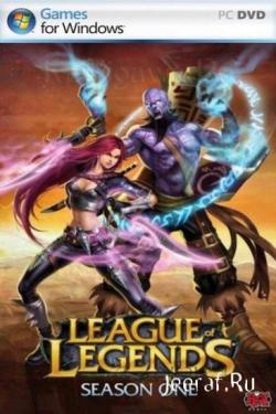 League of Legends: Season One