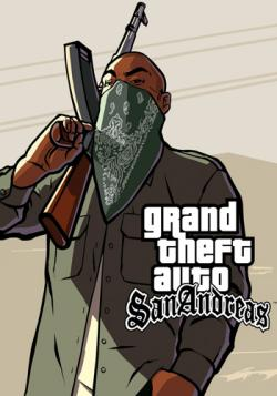 GTA San Andreas Best Mod [Repack by ALLBESTA.RU]