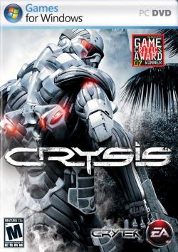 Crysis Patch v1.1 + Crack 1.1 (32/64)