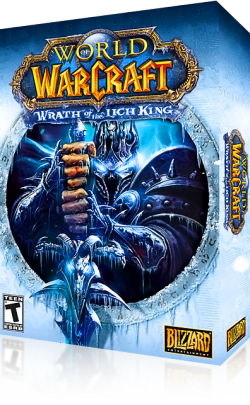 Сборка аддонов для World of Warcraft: Wrath of the Lich King 3.1.3