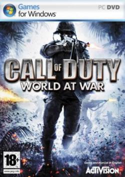 Call ofDuty: World at War. Patch 1.6 (MapPack 3)