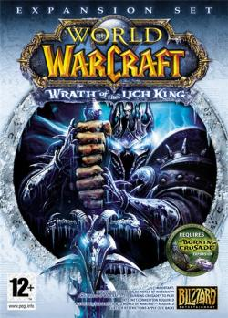 Сборка аддонов для World of Warcraft: Wrath of the Lich King 3.2.2-3.3.2