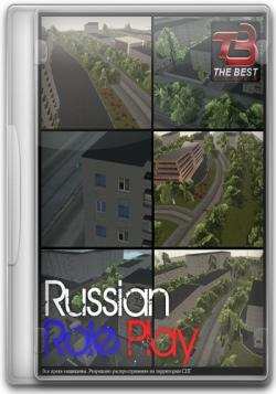 GTA: Russian Role Play MOD (v3.6) для GTA: San Andreas