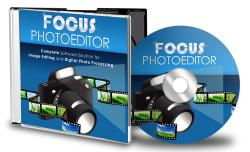 Focus Photoeditor 6.5.7.0 Portable
