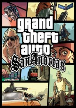 GTA San Andreas - Real Cars [RePack]