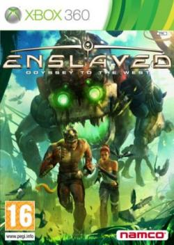 [XBOX 360] Enslaved: Odyssey To The West