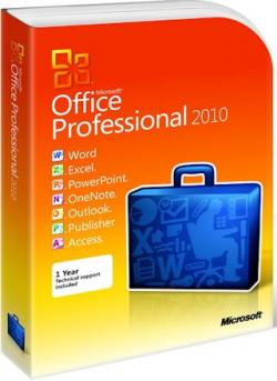 Microsoft Office 2010 Professional Plus + Visio Pro + Project Pro 14.0.7151.5001 SP2 RePack by KpoJIuK 32/64-bit
