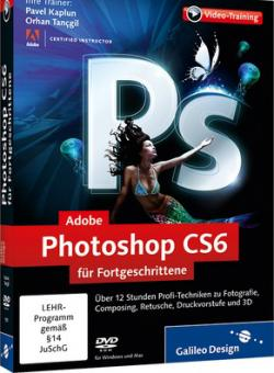 Adobe Photoshop CS6 13.0.1 Extended Portable