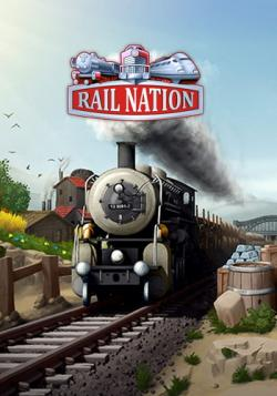 Rail Nation [28.7.18]