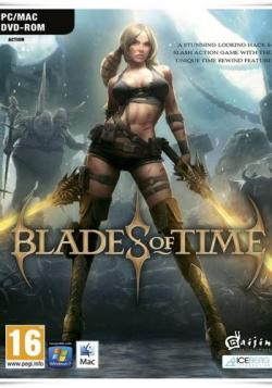 Blades Of Time [RePack by =nemos=]