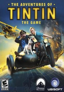 The Adventures Of Tintin.Secret Of The Unicorn [RePack от NONAME]