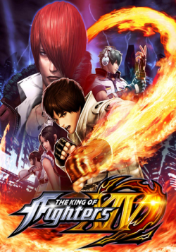 The King of Fighters XIV [RePack от xatab]
