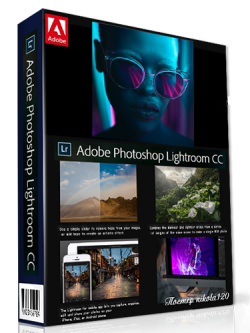 Adobe Photoshop Lightroom Classic CC 2018 (7.0.1.10) Portable by XpucT