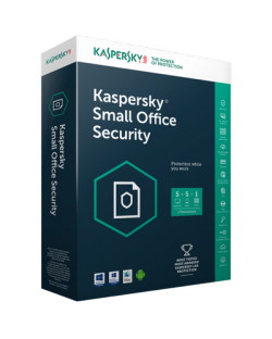 Kaspersky Small Office Security 6 19.0.0.1088a Eng