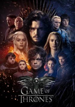 Game of Thrones [09.04.20]