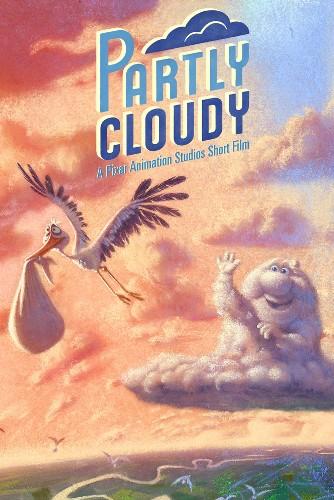 Скачать Переменная Облачность Partly Cloudy Pixar - картинка 2