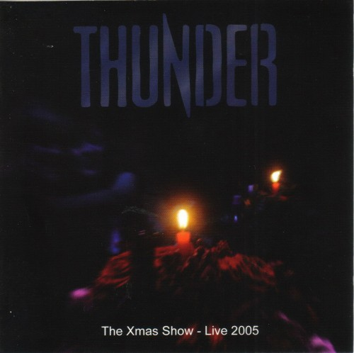 Thunder дискография скачать торрент