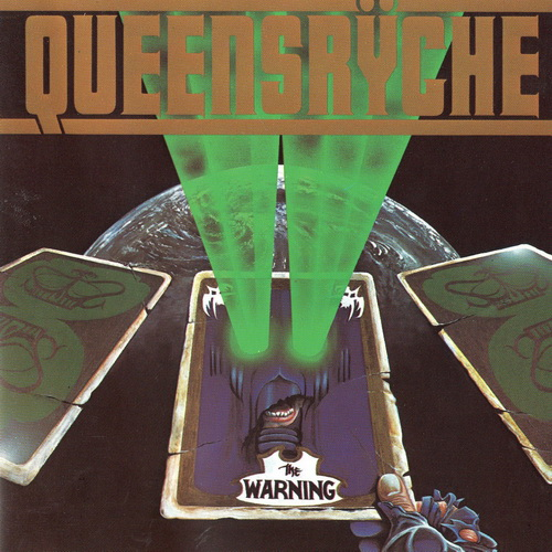 Queensryche discography