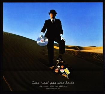 Pink Floyd - Wish You Were Here (Immersion Box - Disc 4)