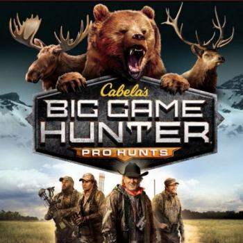 Скачать кряк для Cabela Big Game Hunter Pro Hunts