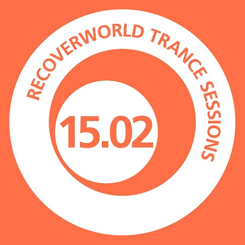 VA - Recoverworld Trance Sessions 15.02-15.03