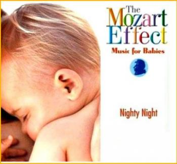 The Mozart Effect - Music for Babies [1997-2000, Classical ...