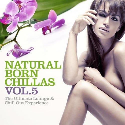 Oo Jane Jana Love Mp3 Song Download: Natural Born Chillas, Vol. 3-5 [2012-2014, Downtempo
