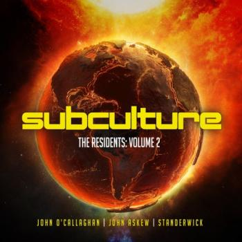 John O'Callaghan, John Askew Standerwick - Subculture the Residents, Vol. 2