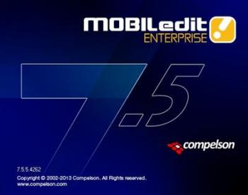 MOBILedit! Enterprise 7.8.3.6076