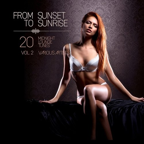 VA - From Sunset to Sunrise Vol 1-2