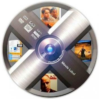 Movie Label 2015 Professional Edition 10.0.2115 RePack