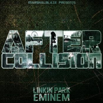 Eminem Linkin Park - After Collision